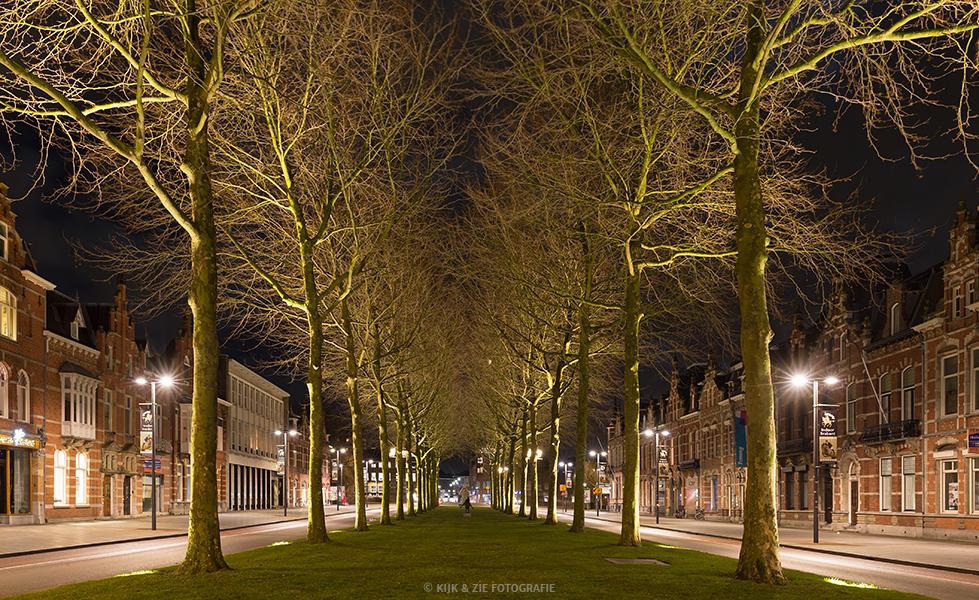 Avondfotografie Den Bosch