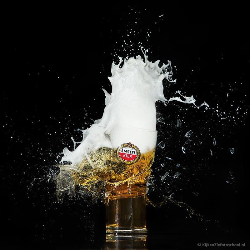 High Speed Fotografie Workshops Photography